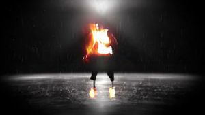 Fire & Rain Dance Sequence AE Version 5