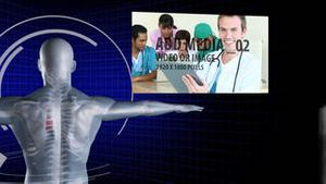 Medical/fitness Project AE Version 4