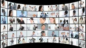 Business Video Montage