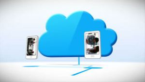 Smartphone Cloud Network AE Version 5