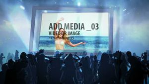 Media Night Club AE Version 5