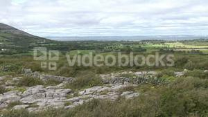 Stock Footage Clare in Ireland 2