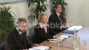 Business Stock Footage Shot 24