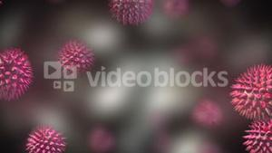 Pink virus moving through system