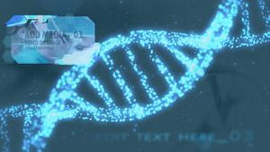DNA Digital Display AE Version 5