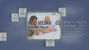 Scientific media display AE Version 5