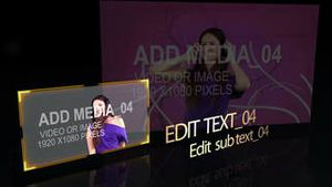 Media Billboard AE Version 5