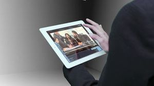 Business tablet linked with cloud 02 AE Version 5