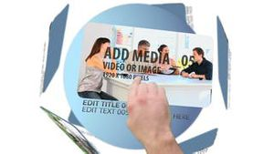 Touch Media Sqhere AE Version 5