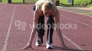 Track Field Athletics