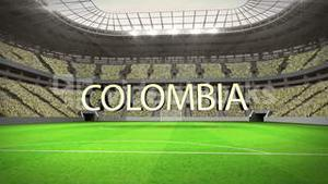 Group C world cup animation