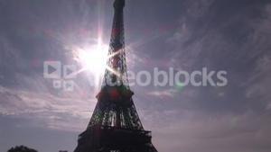 Landmark of Paris