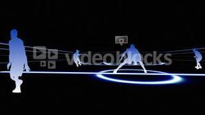Basketball Animation 1