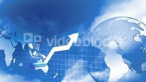 HD Motion Business Background 7