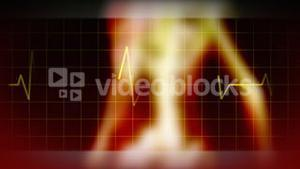 Medical Background Animation 5