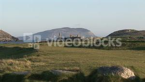 Ballinskelligs On the Ring of Kerry