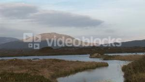 Barren Landscape of Connemara