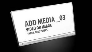 Media Player Panels AE Version 5