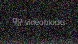 Television Text Signal